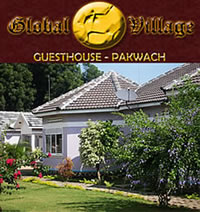 Global Guesthouse in Uganda
